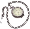Field & Stream Champagne Dial Pocket Watch