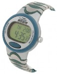 Timex Men's Reef Gear i-Control Blue Watch