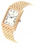 Concord Bella Ponte Men's 14-kt. Gold Bracelet Watch
