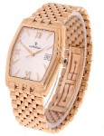 Concord Bella Pointe Men's 14-kt. Yellow Gold Watch
