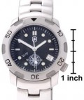 Victorinox Sub Skipper Men's Stainless Steel Watch
