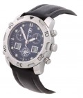 Victorinox Skipper Chrono Men's Black Dial Watch