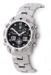 Victorinox Skipper Men's Chronograph Black Dial Watch
