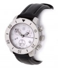 Victorinox Chrono Star Leather Watch