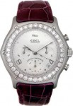 Ebel 1911 Chronograph Ladies Purple Watch