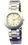 Clerc Ladies Automatic Stainless Steel Watch